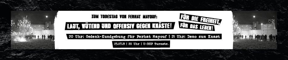 Free Them All Berlin